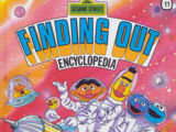 Sesame Street Finding Out Encyclopedia 11: The R Book