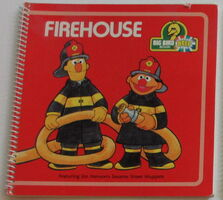 Beep books firehouse