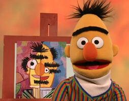 Bert-Picasso