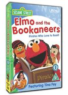 Elmobookaneers UK DVD