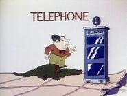 Gator.Telephone