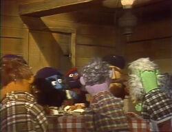 Grover.lumberjack