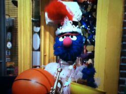 Grover multitasks