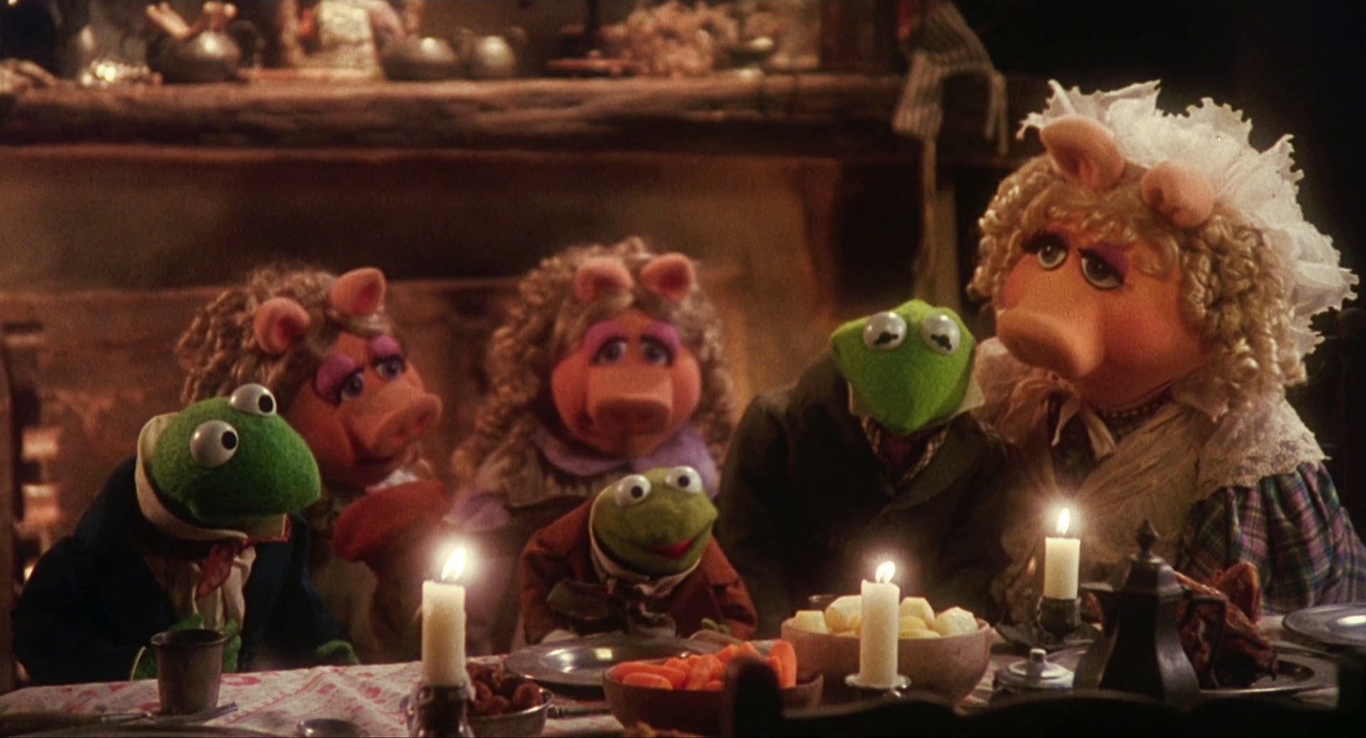 The Muppet Christmas Carol | Muppet Wiki | FANDOM powered by Wikia