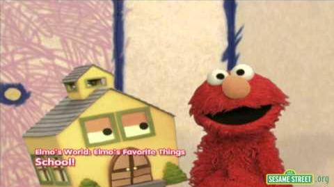 Sesame Street Video Preview - Elmo's Favorite Things