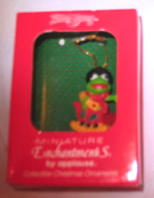 Applause muppet babies christmas ornaments unsure date