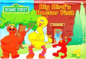 Big birds doctor visit
