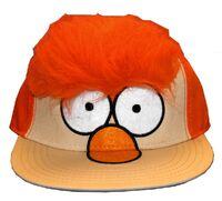 Concept one 2012 beaker face flat cap