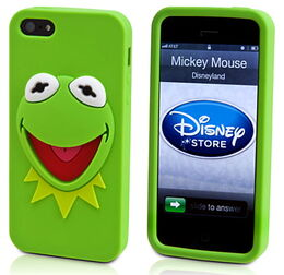 Disney kermit case 1