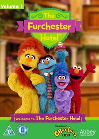 Welcome to the Furchester Hotel (video)
