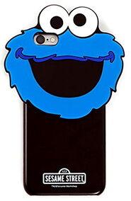 G-case cookie head