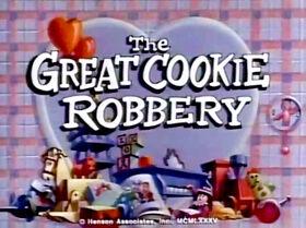Greatcookierobbery