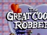 Episode 204: The Great Cookie Robbery
