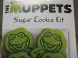 Muppet cookies (Brand Castle)