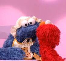 Kiss-ElmoCookie
