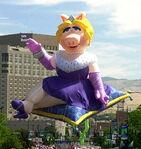 Muppet-piggy