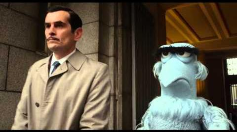 "Muppets Most Wanted ""Interpol Headquarters"" Clip"