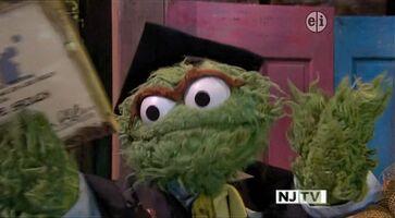 Oscar-Graduation
