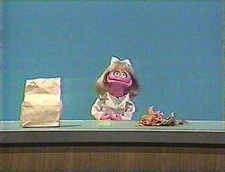 Episode 3740 | Muppet Wiki | FANDOM powered by Wikia