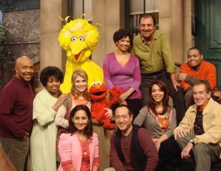 Sesame Street Cast | Muppet Wiki | FANDOM powered by Wikia