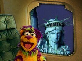 SesameEnglish.Liberty