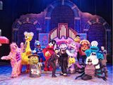 Trick or Treat with Sesame Street