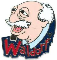 Waldorfpin