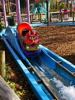 Busch gardens tampa bay 2010 sesame safari 50