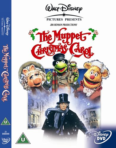 The Muppet Christmas Carol (video) | Muppet Wiki | FANDOM powered by Wikia