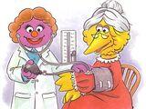 Doctor Fuzzle