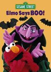Elmo says boo