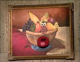 Fruitpainting