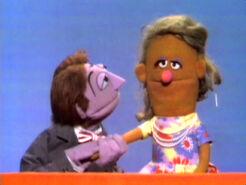 Maurice (Sesame Street)