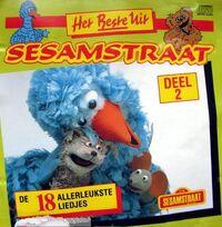 Het Beste uit Sesamstraat 2