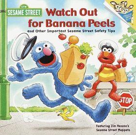 Book.bananapeels