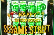 Bossini sesame street pop up store 2014 4