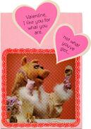 Hallmark piggy valentines 1979 1980 12
