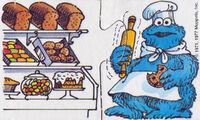 People In Your Neighborhood Match-Ups - Cookie