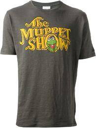 Vintage 55 muppet show