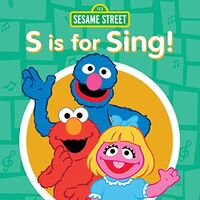 S is for Sing!