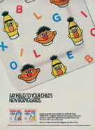 Band aids 1991 ad