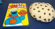 BuddyL cookie monster hot cookie game 2