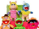 Muppet plush (Posh Paws)