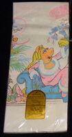Hallmark 1981 piggy party supplies 1g