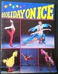 Holiday on ice 1979 program