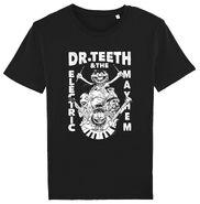 O2 dr teeth shirt