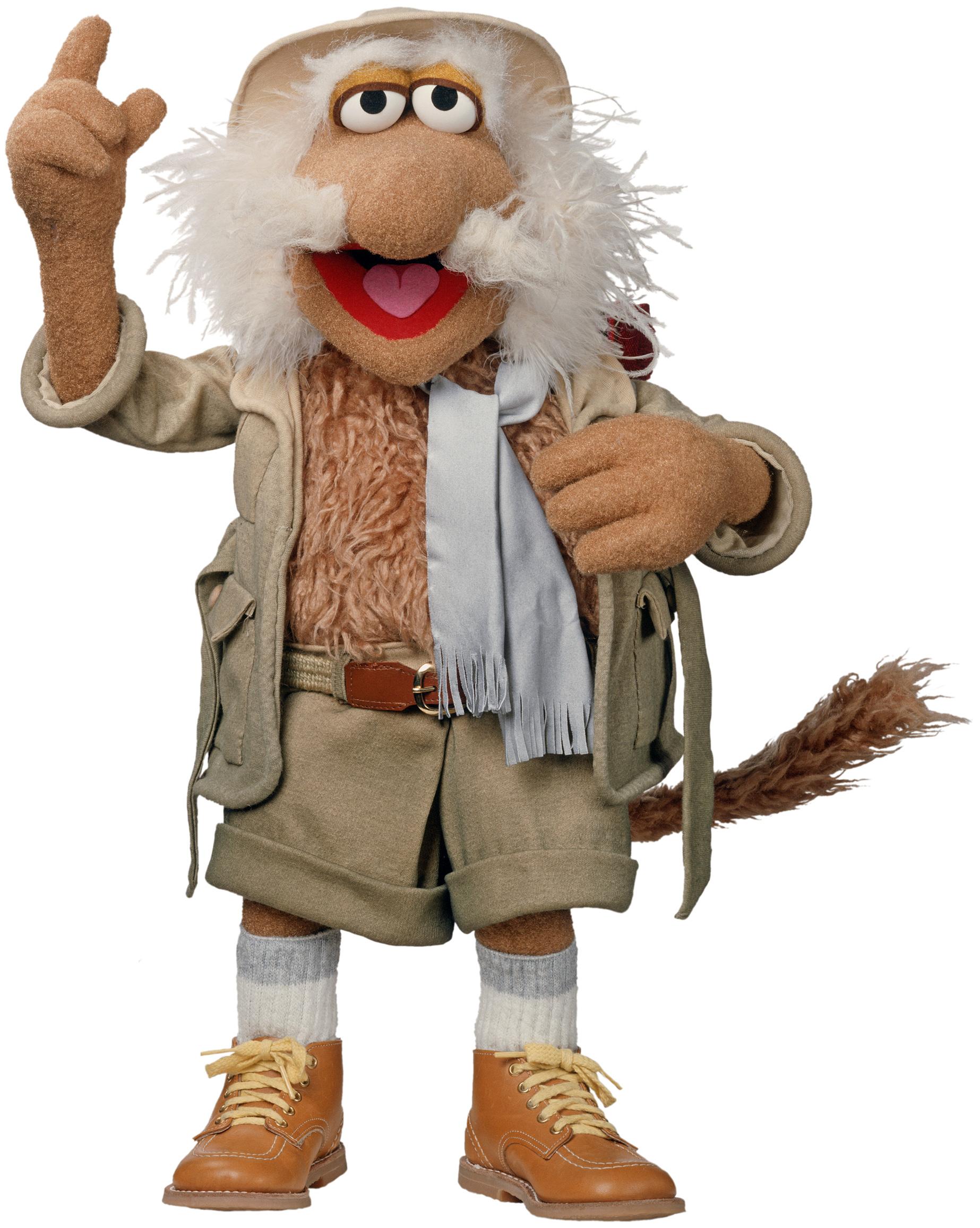Uncle Traveling Matt | Muppet Wiki | FANDOM powered by Wikia
