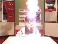 118 exploding hat