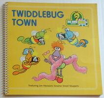 Beep books twiddlebug town2