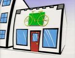 Bike Shop Map Song
